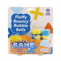Uncle Bubble Game Foamy Blower