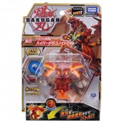Bakugan Battle Planet 027 Hyper Dragonoid DX Pack