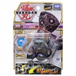 Bakugan Battle Planet 030 Bakugan Fungol DX Pack