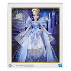 Disney Princess Style Series Holiday Style Cinderella, Christmas 2020 Fashion Collector Doll