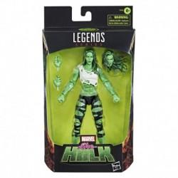 Marvel Legends Series She-Hulk
