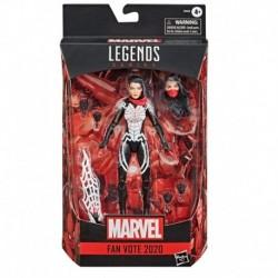 Marvel Legends Series Fan Vote Marvel's Silk Action Figure