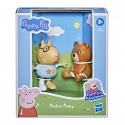 Peppa Pig Peppa's Adventures Peppa's Fun Friends Preschool Toy, Pedro Pony Figure