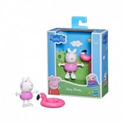 Peppa Pig Peppa's Adventures Peppa's Fun Friends Preschool Toy, Suzy Sheep Figure