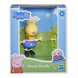 Peppa Pig Peppa's Adventures Peppa's Fun Friends Preschool Toy, Gerald Giraffe Figure