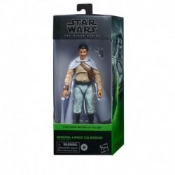 Star Wars The Black Series General Lando Calrissian Toy 6-Inch-Scale Star Wars: Return of the Jedi Figure