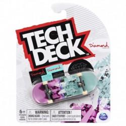 Tech Deck Single Pack Fingerboard S21 - Diamond