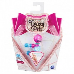 Twisty Petz Single Pack Light Up Swirlala Sloth