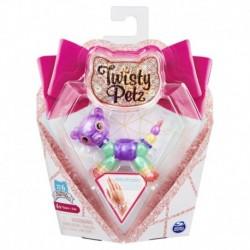 Twisty Petz Single Pack Light Up Sandra Panda