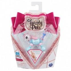 Twisty Petz Single Pack Light Up Blinged Winged Unicorn