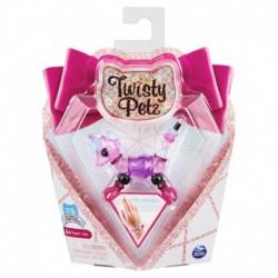 Twisty Petz Single Pack Light Up Jewelicorn Unicorn