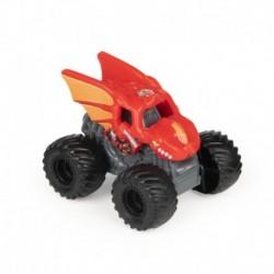 Monster Jam Mini Vehicle F21 Bakugan Dragonoid Red