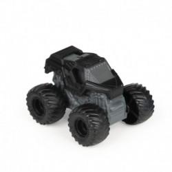 Monster Jam Mini Vehicle F21 - Black Vehicle