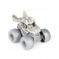 Monster Jam Mini Vehicle F21 Bakugan Dragonoid Silver