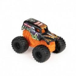Monster Jam Mini Vehicle F21 - Grave Digger Orange