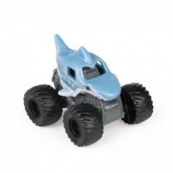 Monster Jam Mini Vehicle F21 - Megalodon