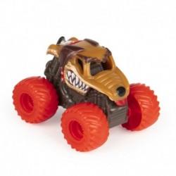 Monster Jam Mini Vehicle F21 - Monster Mutt Red Tyre