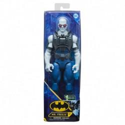Batman 12-Inch Action Figure Mr Freeze S1 V1