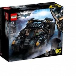 LEGO DC Super Hero 76239 Batman Batmobile Tumbler: Scarecrow Showdown