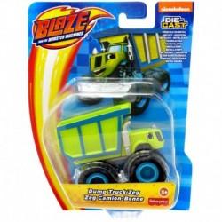 Blaze and the Monster Machines Dump Truck Zeg