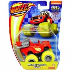 Blaze and the Monster Machines Monster Engine Blaze