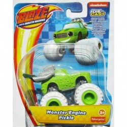 Blaze and the Monster Machines Monster Engine Pickle