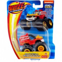 Blaze and the Monster Machines Rescue Stripes