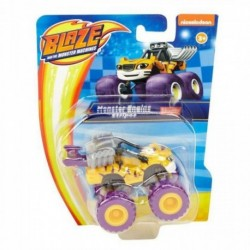 Blaze and the Monster Machines Monster Engine Stripes