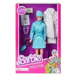 Barbie 1973 Doctor Doll