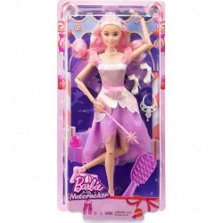 Barbie in the Nutcracker Sugar Plum Princess Ballerina Doll