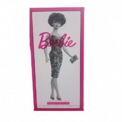Barbie Signature Silkstone 1961 Brownette Bubblecut Barbie