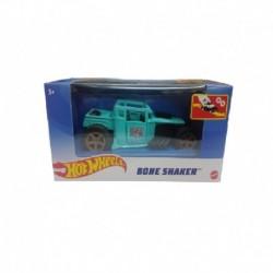 Hot Wheels 1:43 Pull-Back Bone Shaker