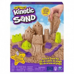 Kinetic Sand Beach Kit