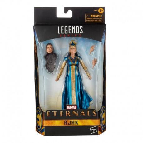 Marvel Legends Series Eternals Ajak