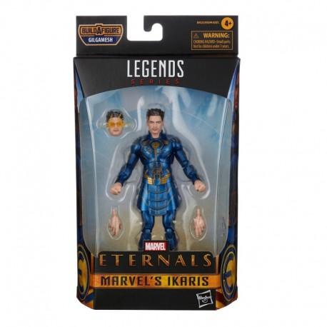 Marvel Legends Series The Eternals Marvel's Ikaris