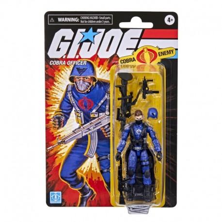 G.I. Joe Retro Collection Cobra Officer