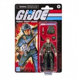 G.I. Joe Retro Collection Robert 'Grunt' Graves
