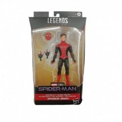 Marvel Legends Series Spider-Man Upgraded Suit