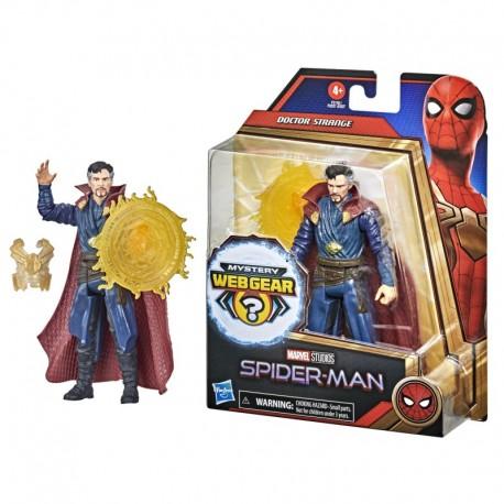 Marvel Spider-Man Mystery Web Gear Doctor Strange