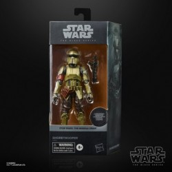 Star Wars The Black Series Carbonized Collection Shoretrooper