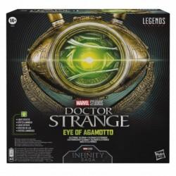 Marvel Legends Doctor Strange Eye of Agamotto