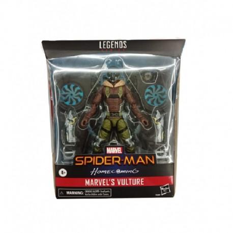 Marvel Legends Spider-Man Homecoming Marvel's Vulture