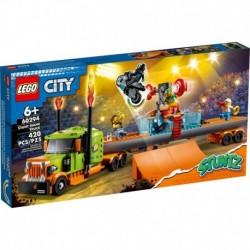 LEGO City 60294 Stunt Show Truck