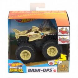 Hot Wheels Monster Trucks 1:43 Leopard Shark Vehicle