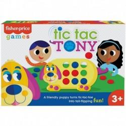 Fisher-Price Tic Tac Tony