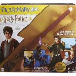 Pictioonary Air Harry Potter