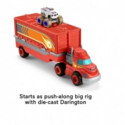 Blaze and the Monster Machines Launch & Stunts Hauler