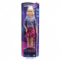 Barbie: Big City, Big Dreams 'Malibu' Barbie Doll