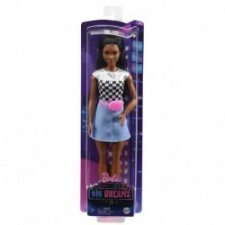 Barbie: Big City, Big Dreams 'Brooklyn' Barbie Doll
