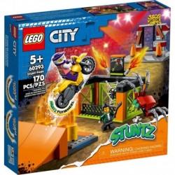 LEGO City 60293 Stunt Park